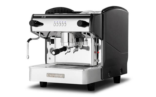 Gastronomie kávovary
