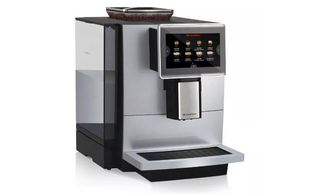 Kávovary do kanceláře zdarma